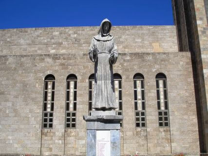 The Church of St. Francis of Assisi, Rhodes Private Cruise Excursions