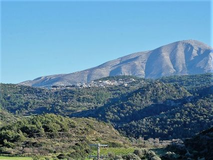 Excursions to Kritinia village from Rhodes Cruise Port or Rhodes Tourist Port