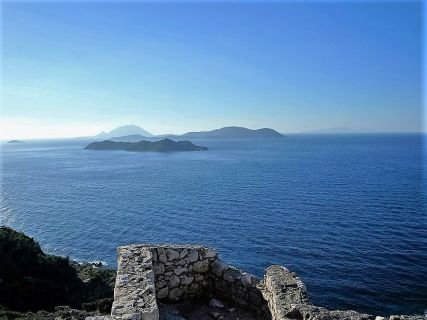 The little islands close to Rhodes, Best shore excursions in Greek islands