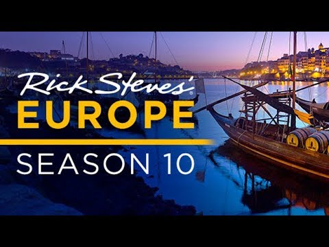 Rick Steves' New Episode about Rhodes Greece